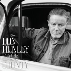Don Henley - Cass county,...