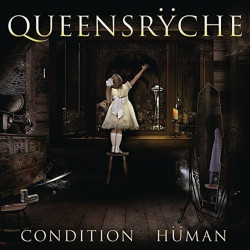 Queensryche - Condition...