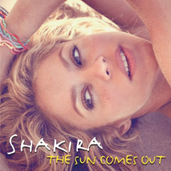 Shakira - Sale el sol-The...