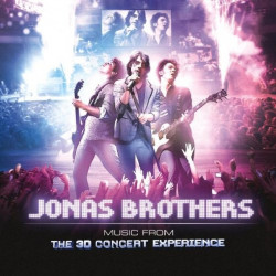 Jonas Brothers - Music from...