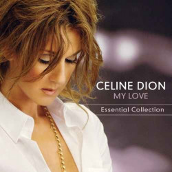 Celine Dion - My love-The...