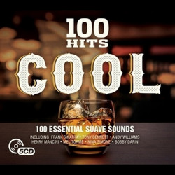 Kompilace - 100 hits-Cool,...