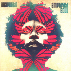 Incognito - Amplified soul,...