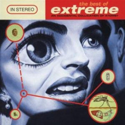 Extreme - The best of...