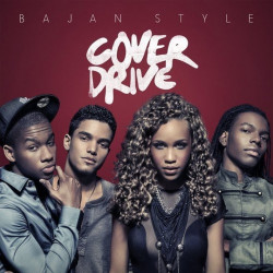 Cover Drive - Bajan style,...