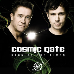 Cosmic Gate - Sign of the...