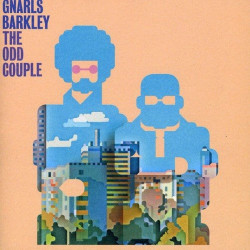 Gnarls Barkley - The odd...