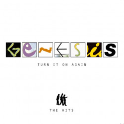 Genesis - Turn it on...