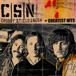 Crosby, Stills & Nash -...