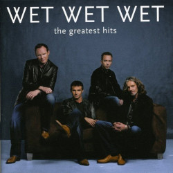 Wet Wet Wet - The greatest...