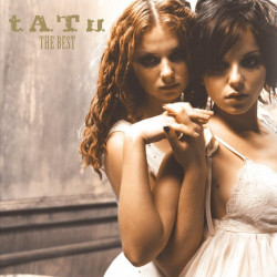 T.A.T.U. - The best, 1CD, 2006