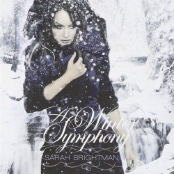 Sarah Brightman - A winter...