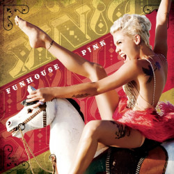 Pink - Funhouse, 1CD, 2008
