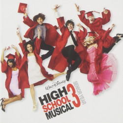 Soundtrack - High School...