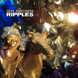 Ian Brown - Ripples, 1CD, 2019