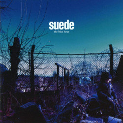 Suede - The blue hour, 1CD,...