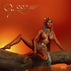Nicki Minaj - Queen, 1CD, 2018