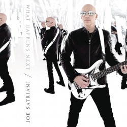 Joe Satriani - What happens...