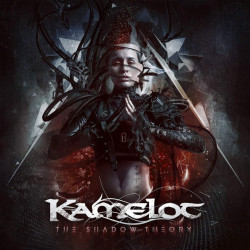 Kamelot - The shadow...