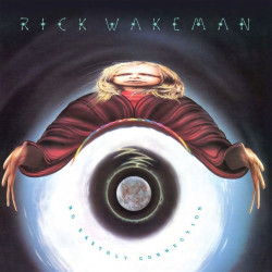 Rick Wakeman - No earthly...