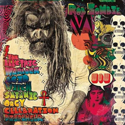 Rob Zombie - The electric...