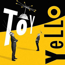 Yello - Toy, 1CD, 2016