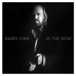 Barry Gibb - In the now,...