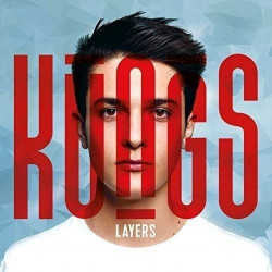 Kungs - Layers, 1CD, 2016