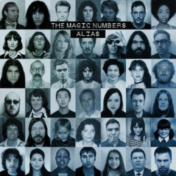 The Magic Numbers - Alias,...