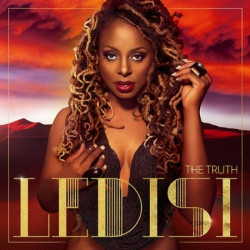 Ledisi - The truth, 1CD, 2014