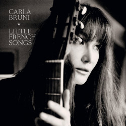 Carla Bruni - Little french...