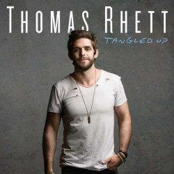 Thomas Rhett - Tangled up,...