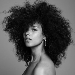 Alicia Keys - Here, 1CD, 2016