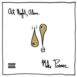Mike Posner - At night,...