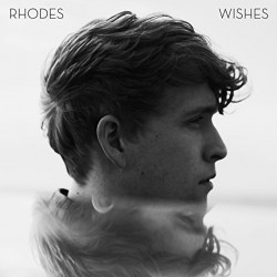 Rhodes - Wishes, 1CD, 2016