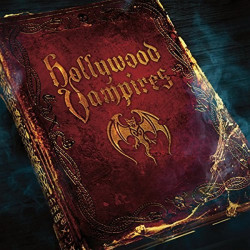 The Hollywood Vampires -...