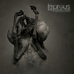 Leprous - The congregation,...