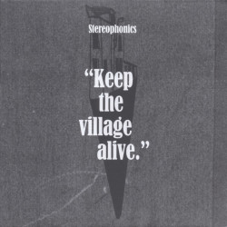 Stereophonics - Keep the...