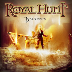 Royal Hunt - Devil's dozen,...