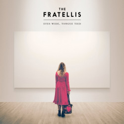 The Fratellis - Eyes wide,...