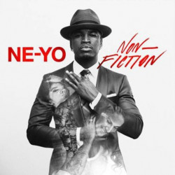 Ne-Yo - Non-fiction, 1CD, 2015