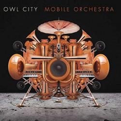 Owl City - Mobile...