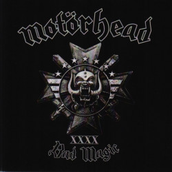 Motörhead - Bad magic, 1CD,...