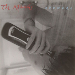 The Afterveins - Showers,...