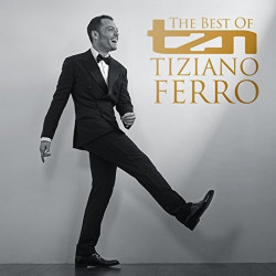 Tiziano Ferro - The best of...