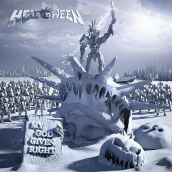 Helloween - My god-given...