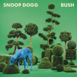 Snoop Dogg - Bush, 1CD, 2015