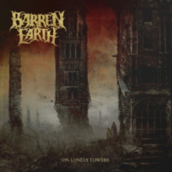 Barren Earth - On lonely...