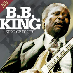B.B. King - King of blues,...
