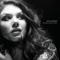 Jane Monheit - Heart of the...